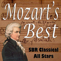 Mozart's Best — Вольфганг Амадей Моцарт, Jason Morton, SBR Classical All Stars, Heather Jackson