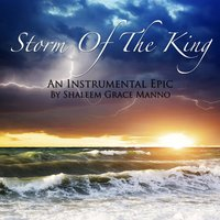 Storm of the King — Shaleem Grace Manno