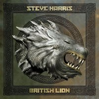 British Lion — Steve Harris