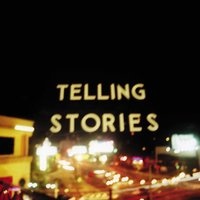 Telling Stories — Tracy Chapman