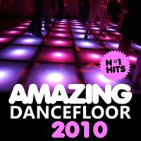Amazing Dancefloor 2010 — сборник