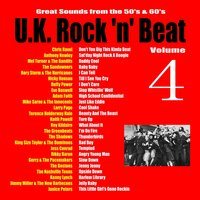 U.K. Rock 'N' Beat, Vol. 4 — сборник