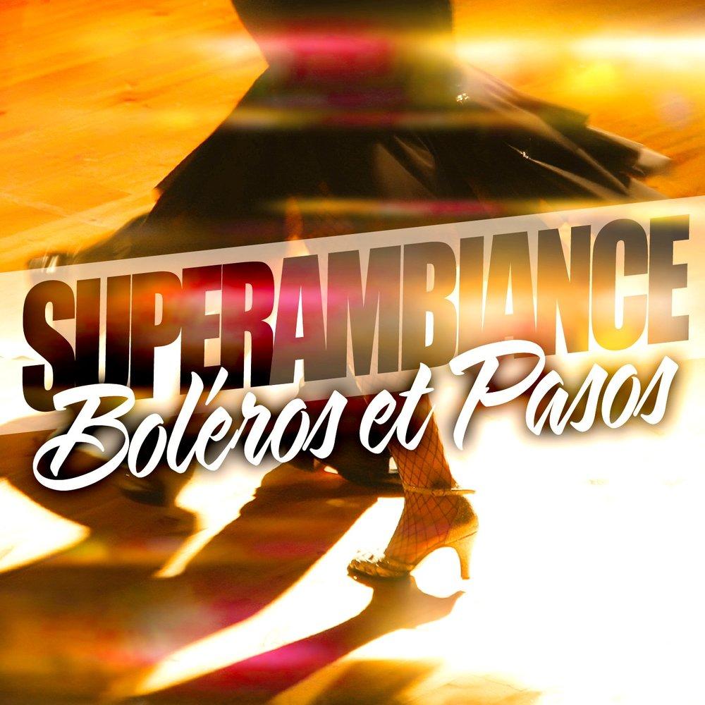 Super Ambiance Orchestra Super Ambiance Orchestra
