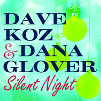 Silent Night — Dave Koz
