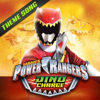 Power Rangers Dino Charge Theme Song — H. Saban, S. Levy, N. Kaniel, Power Rangers, P. Desmont