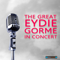 The Great Eydie Gorme in Concert — Eydie Gorme