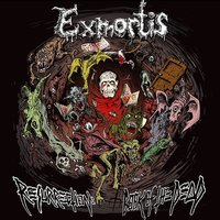 Resurrection: Book of the Dead — Exmortis