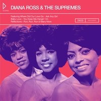 Icons: The Supremes — The Supremes
