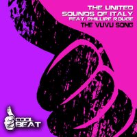 The Vuvu Song — United Sounds Of Italy