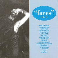 Faces, Vol. 3 — сборник