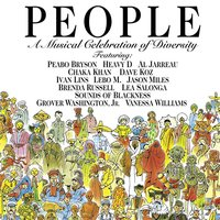 People - A Musical Celebration of Diversity — сборник