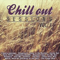 Chill out Sessions Vol. 1 — сборник