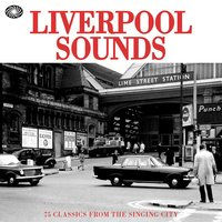 Liverpool Sounds: 75 Classics from the Singing City — сборник