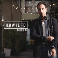 Back to Me — Howie D.