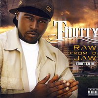 Raw From Da Jaw — T-Nutty