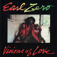 Visions of Love — Earl Zero, The Soul Syndicate