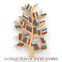 A Collection of Short Stories — Bart Wolffe