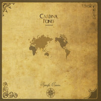 Cardinal Points — Specific Oceans