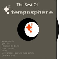 The Best of Temposphere — сборник