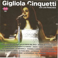 Resultado de imagen para Gigliola Cinquetti - Fabulous Creature.