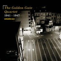 Columbia Jazz — Golden Gate Quartet