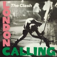 London Calling — The Clash