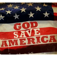 God Save America — Todd Griffin