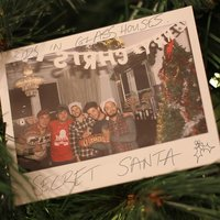 Secret Santa — Kids In Glass Houses