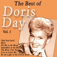 The Best of Doris Day Vol. 1 — Doris Day