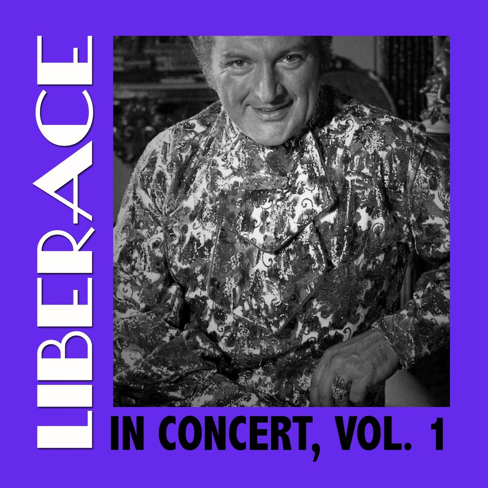 Liberace - I'll Get By