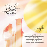 Bhakti - All in One — ANGELIKA
