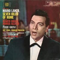 Seven Hills Of Rome — Mario Lanza, Джузеппе Верди