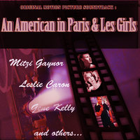 Original Motion Picture Soundtrack : An American in Paris & Les Girls — сборник