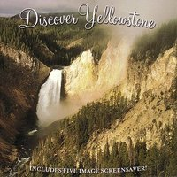 Discover Yellowstone — National Parks Series