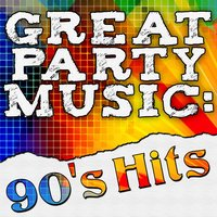 Great Party Music: 90's Hits — сборник