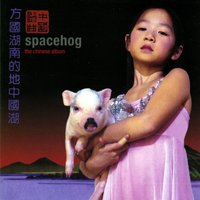 The Chinese Album — Spacehog