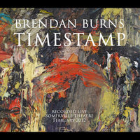 Timestamp — Brendan Burns