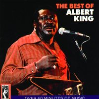The Best Of Albert King — Albert King