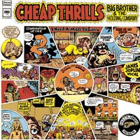 Cheap Thrills — Big Brother & The Holding Company