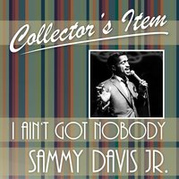 Collector´s Item — Sammy Davis, Jr.