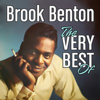 The Very Best Of — Brook Benton