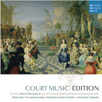 Court Music Edition — сборник