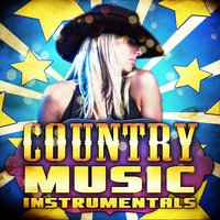 Country Music Instrumentals — Stagecoach Stars