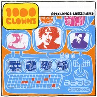 Freelance Bubblehead — 1000 Clowns
