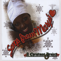 Songs from Mary's Heart - A Christmas Project — Francese
