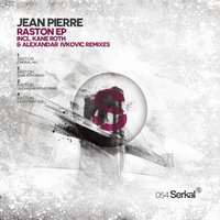 Raston EP — Jean Pierre
