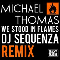 We Stood In Flames — Michael Thomas, Janet Taylor, B.G. The Prince Of Rap