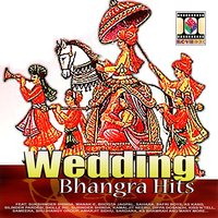 Wedding Bhangra Hits — сборник