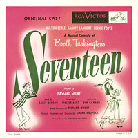 Seventeen — Original Broadway Cast
