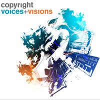 Voices & Visions — Copyright